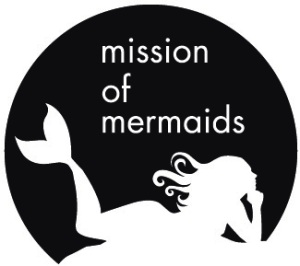 Mission Mermaids Logo