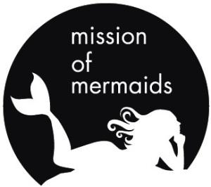 Mission Mermaids Logo
